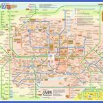 munich metro map  22 150x150 Munich Metro Map