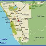 namibia map 150x150 Harare Map Tourist Attractions