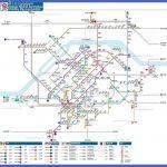 nanjing metro planning 150x150 China Metro Map