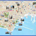 napoli tourist map 150x150 Naples Metro Map