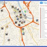 nashville attractions map small 150x150 Tulsa Map Tourist Attractions