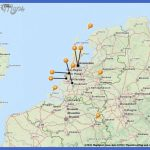 netherlands map tourist attractions 0 150x150 Netherlands Map Tourist Attractions