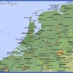 netherlands map 1 150x150 Netherlands Map