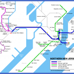 new jersey map 150x150 Newark Subway Map