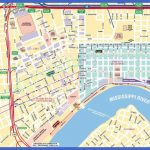 new orleans tourist map 6 150x150 New Orleans Subway Map