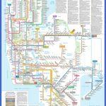 new york subway map  1 150x150 New York Subway Map
