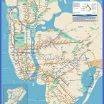 new york top tourist attractions map 02 new york city subway metro underground tube map with bus and railroad connections 150x150 New York Metro Map Tourist Attractions