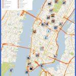 new york manhattan printable tourist attractions map 150x150 New York Metro Map Tourist Attractions