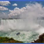 niagara falls 150x150 Best tourist destinations in USA