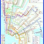 ny circles 20 150x150 New York Metro Map