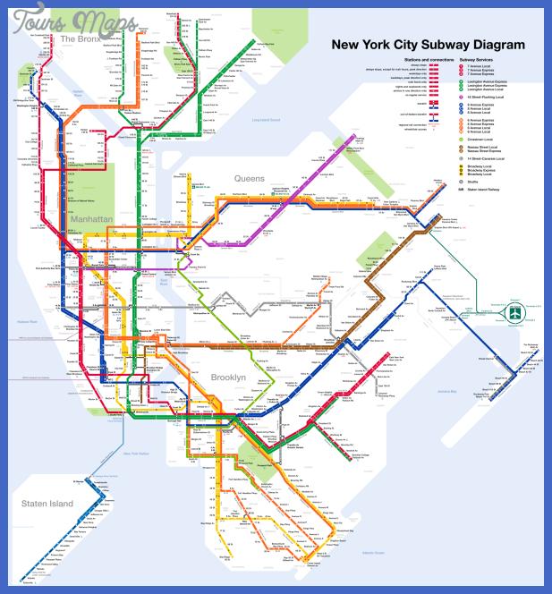 nyc subway map Durban Subway Map