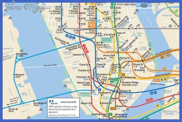 nynj 1 itok5fcoxrno Jersey City Subway Map