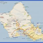oahu map 150x150 Tulsa Map Tourist Attractions