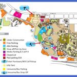 one direction el paso parking map 150x150 El Paso Metro Map