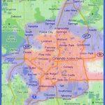 orlando metro map  0 150x150 Orlando Metro Map