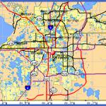 Below you can choose an Orlando tourist map