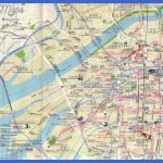 osaka map for tourists 150x150 Japan Map Tourist Attractions
