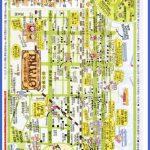otarumap1 150x150 Sapporo Map Tourist Attractions