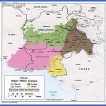 pakistan ethnic 80 150x150 Pakistan Map