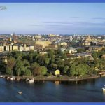 panoramic stockholm sweden 1080x1920 150x150 Best country to visit in November