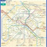 Paris Metro and RERmap in PDF format. But forlatest and official map ...