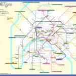 paris metro map small 150x150 Paris Subway Map