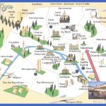 paris top tourist attractions map 10 landmarks aerial birds eye view high resolution 150x150 Paris Map