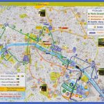 paris top tourist attractions map 12 best of paris one day trip sights high resolution 150x150 Paris Map Tourist Attractions