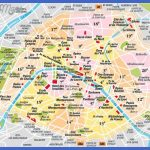 paris map arrondissements 150x150 Paris Map