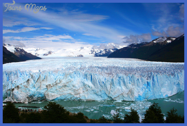 patagonia argentina Best country to visit in central america