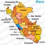 peru 150x150 Peru Metro Map