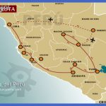peru map tourist attractions  2 150x150 Peru Map Tourist Attractions