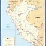 peru pol 06 150x150 Peru Map