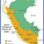 perumap 150x150 Peru Map Tourist Attractions