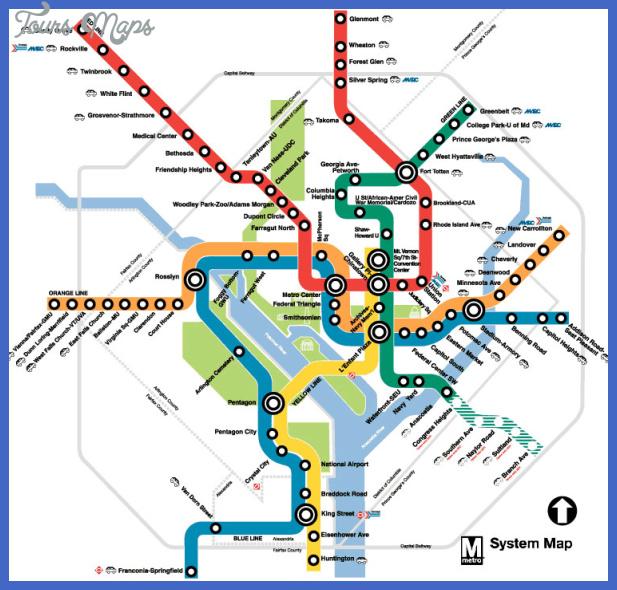 philadelphia subway map  8 Philadelphia Subway Map