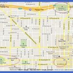 phoenix map tourist attractions 1 150x150 Phoenix Map Tourist Attractions