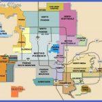 phoenixcities 150x150 Phoenix Mesa Metro Map