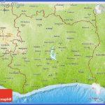 physical 3d map of cote d ivoire 150x150 Cote dIvoire Metro Map