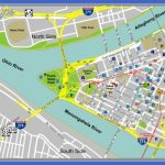 pittsburgh map downtown 1 150x150 Pittsburgh Subway Map