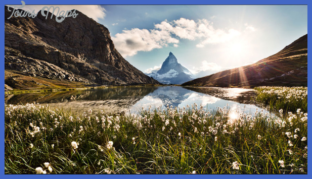 places to visit in switzerland Best country to visit in March