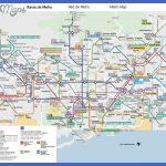 plano metro barcelona 150x150 Barcelona Metro Map