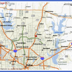plano texas map 150x150 Irving Metro Map