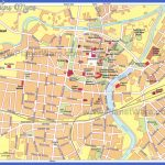 plzen map 150x150 Czech Republic Map Tourist Attractions