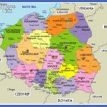 poland politcal map 150x150 Poland Map