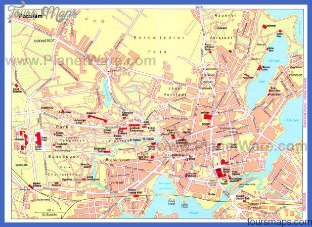 St Petersburg Map Tourist Attractions ToursMapscom