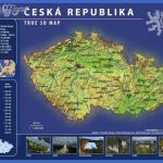 prague czech republic tourist map 3 mediumthumb 150x150 Czech Republic Map Tourist Attractions