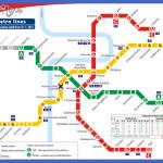 praha metro 1 150x150 Czech Republic Metro Map