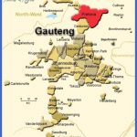 pretoria 150x150 Pretoria Metro Map