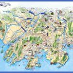 pusan tourist map 150x150 Seoul Map Tourist Attractions