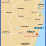 recife map tourist attractions  1 150x150 Recife Map Tourist Attractions